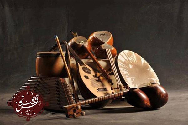 دستگاه های موسیقی ایران