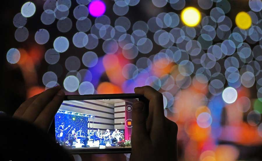 کنسرت های سنتی امسال