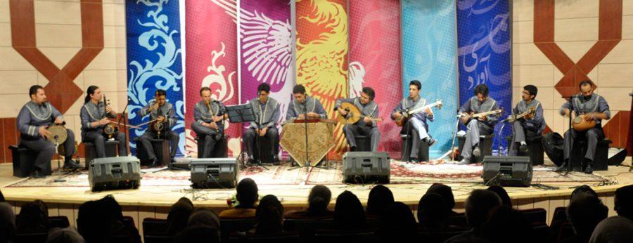 گروه موسیقی ققنوس