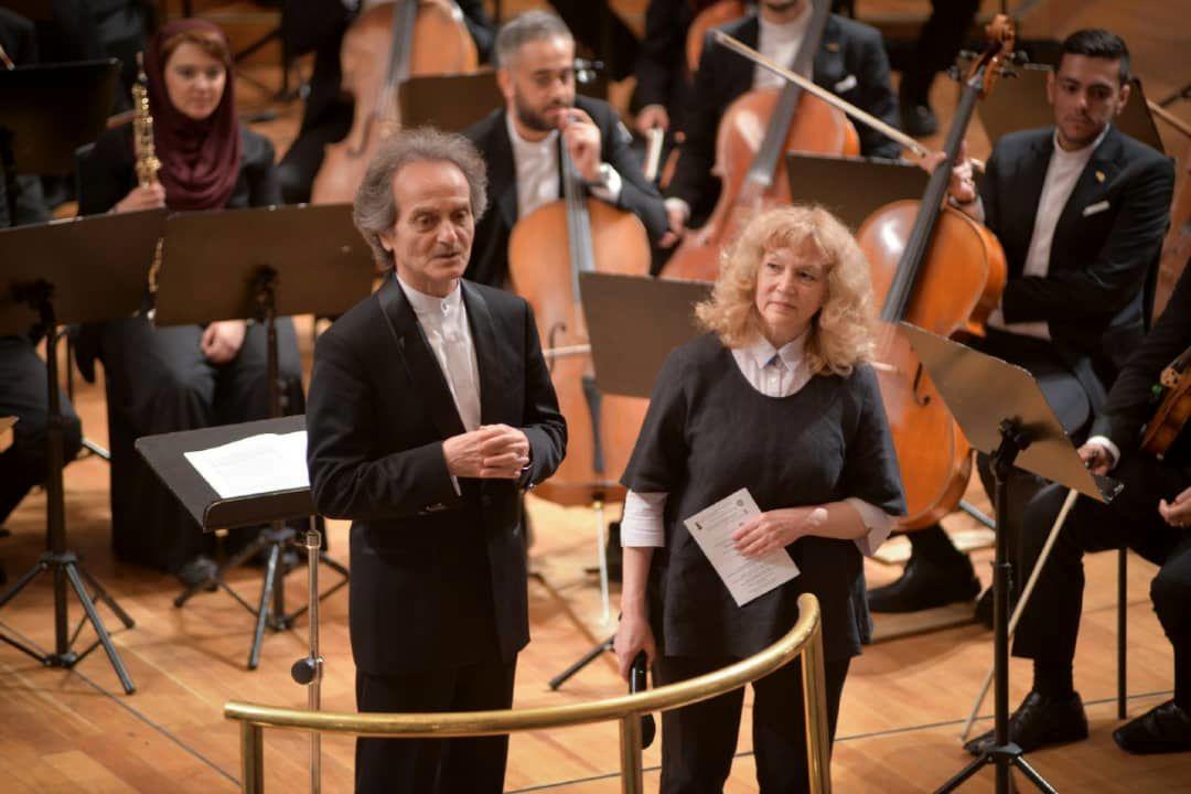 ارکسترهای ایرانی در کازان