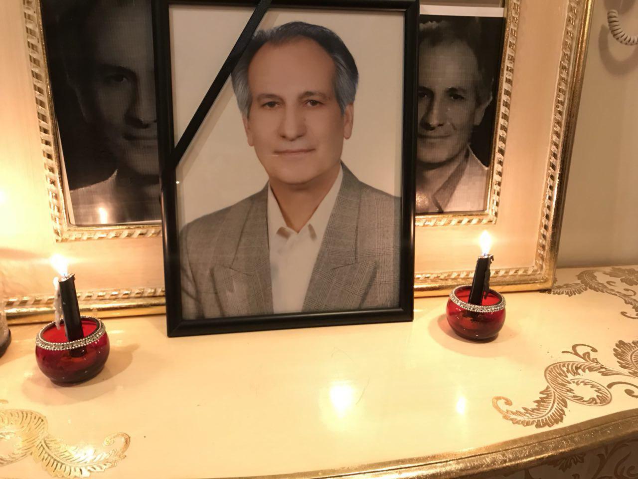 محمود رحمانی پور